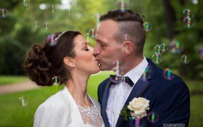 Hochzeit von Nicole und Nico