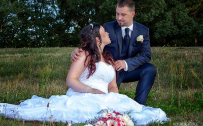 Hochzeit von Janine und Matthias