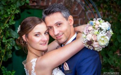 Hochzeit Anika und Fabian
