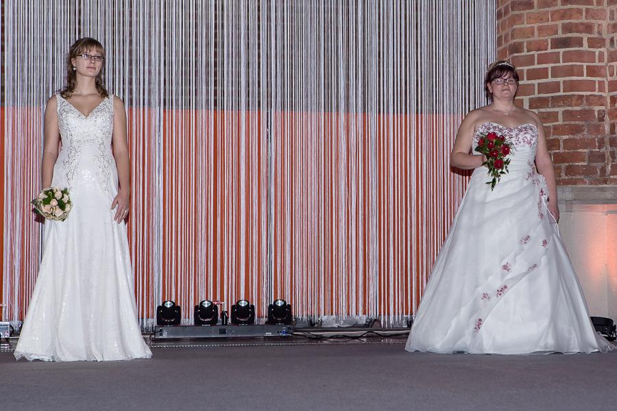 Hochzeitsmesse 2019 in Dessau