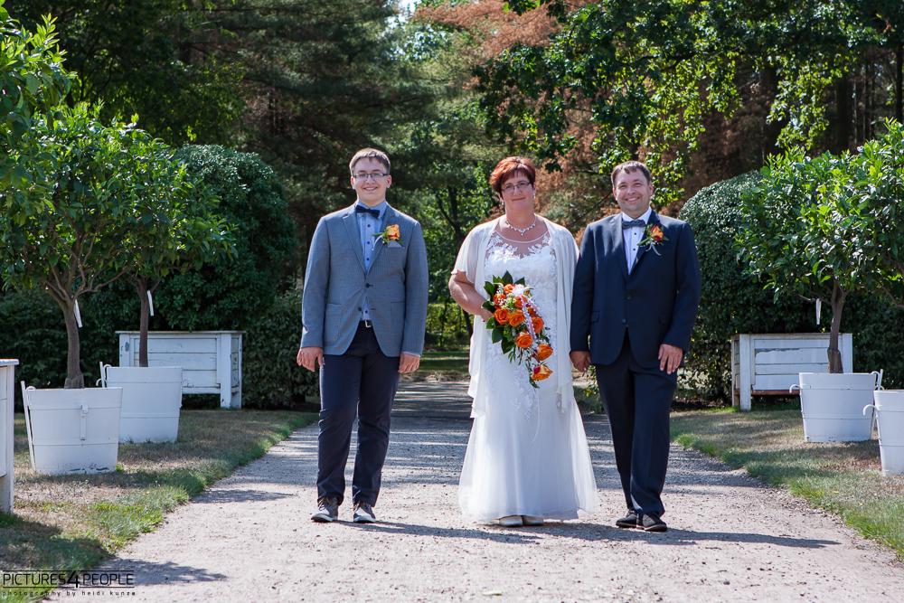 Hochzeit Karina und Carsten