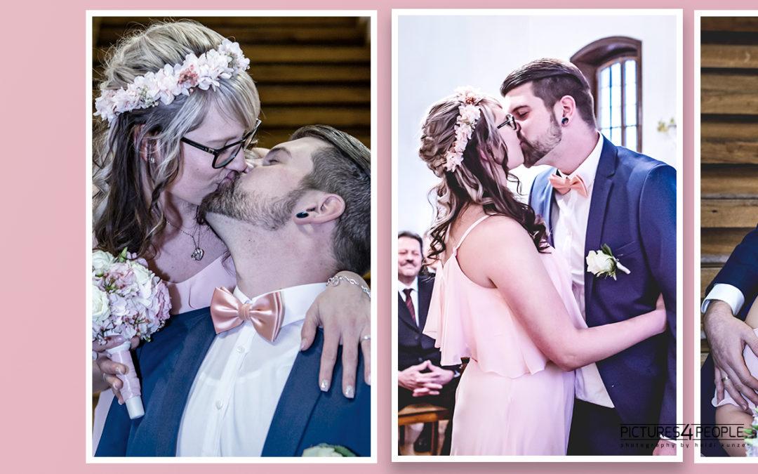 Hochzeit von Michele und Sebastian