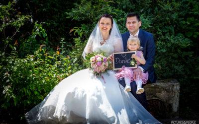 Hochzeit von Cindy und Guido