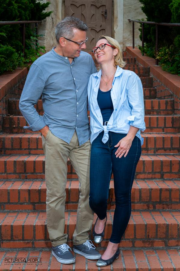 Fotograf aus Dessau; Paar im besten Alter