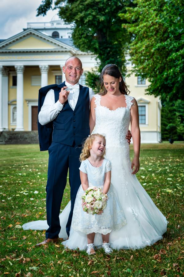 Fotograf aus Dessau; Hochzeit