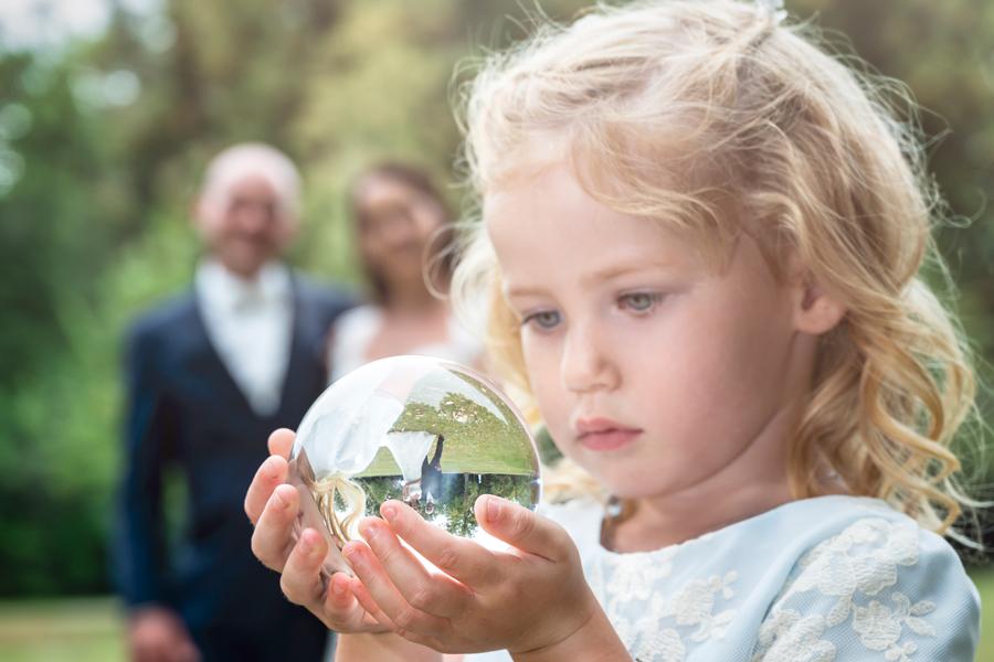 Hochzeit von Kerstin und Dominic