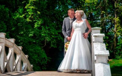 Hochzeit von Diana und Frank