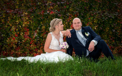 Hochzeit Franziska und Benjamin
